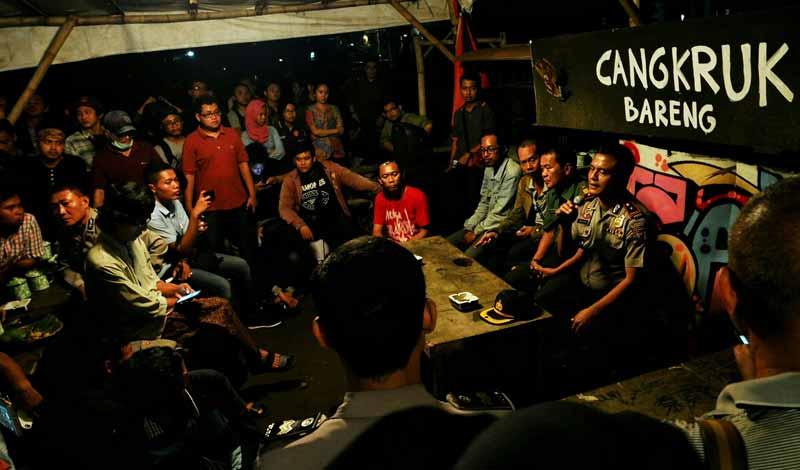 Pulau Buru Tanah Air Beta Batal Digelar, Diganti Film Komedi