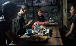 Cita Rasa Nusantara dari Bukit Menoreh