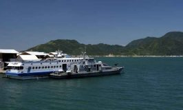 Aceh Target Sejuta Wisatawan Kunjungi Sabang