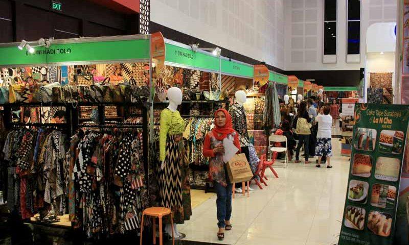Surabaya Great Expo Semarakkan Hari Jadi Kota