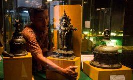 Simpul Sejarah Nusantara