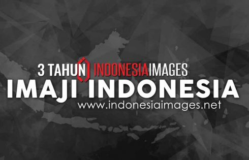 Kontes Foto 'Imaji Indonesia' di IndonesiaImages