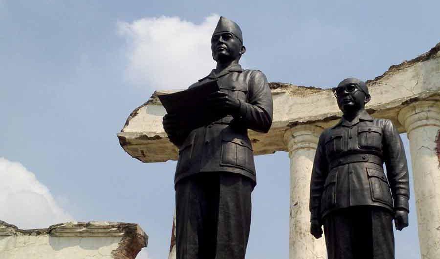 Tugu Pahlawan dan Jejak Sejarah Perlawanan