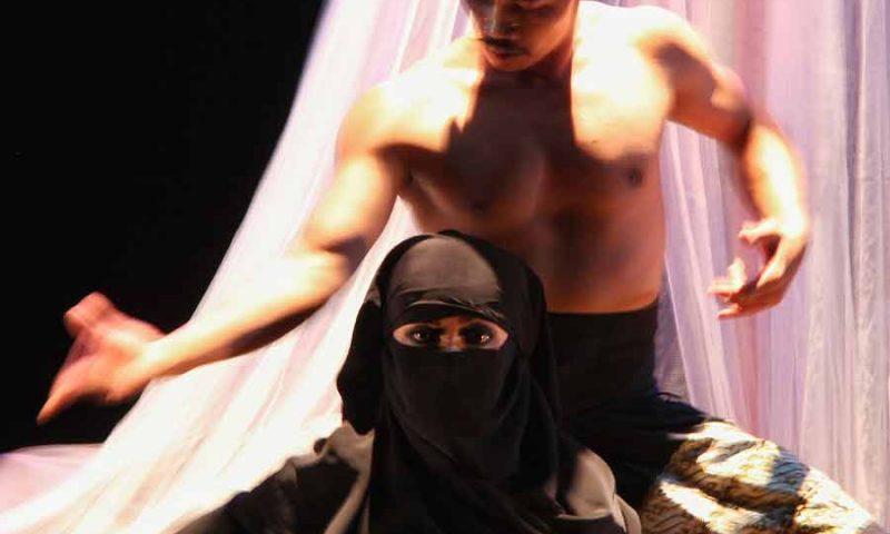 Centhini dan Seksualitas Perempuan Jawa