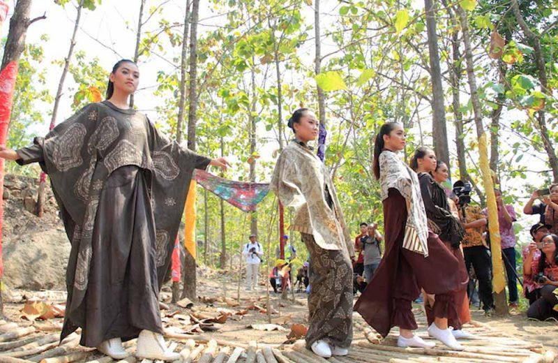 Sri Sultan Hamengkubuwono X Resmikan Desa Tegalrejo Jadi Model Desa Wisata Budaya