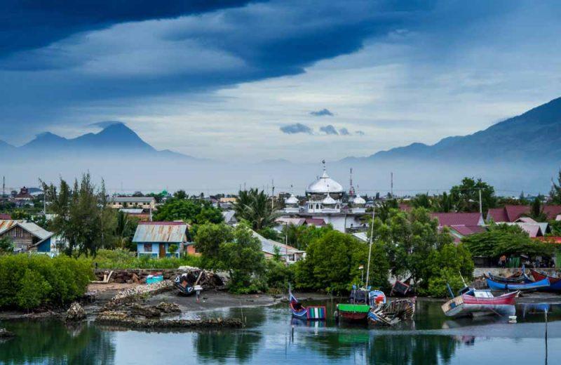 Isu Lingkungan Tetap jadi Prioritas Pemerintah Aceh