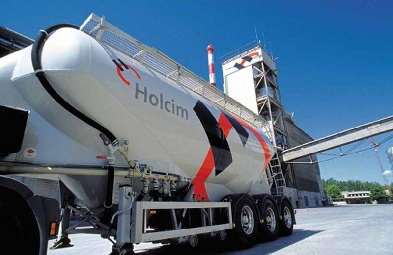 Luncurkan Solid Road, Holcim Bidik Pembangunan Infrastruktur
