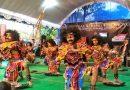 Desa Menari di Festival Lereng Telomoyo