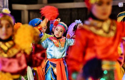 Seni Budaya Efektif Mendukung Program Penguatan Pendidikan Karakter