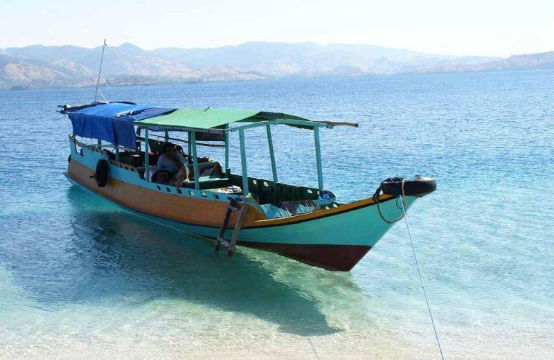 Kekayaan Terpendam di Nusa Tenggara Timur