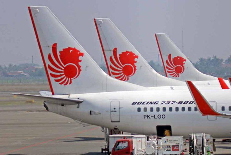 Lion Air Group Siap Beroperasi di Bandara Internasional Jawa Barat