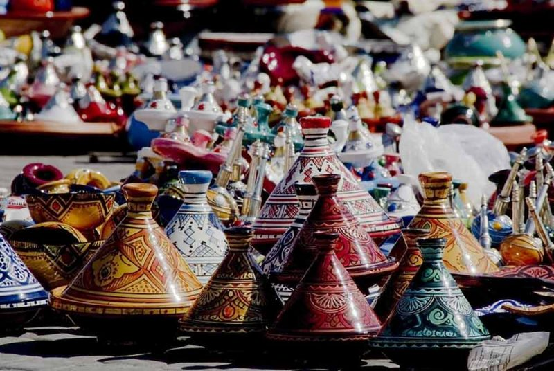 Pemerintah Ajak Maroko Berinvestasi di Indonesia