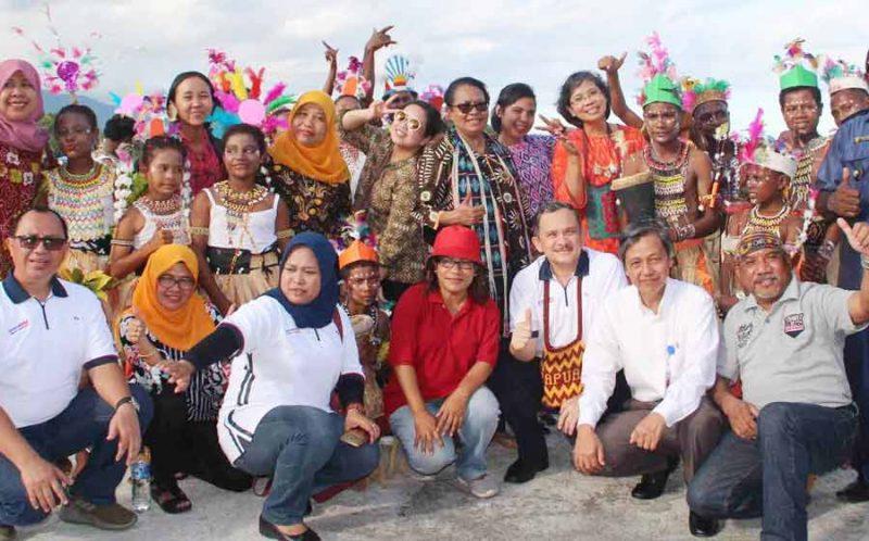 Wujudkan Festival Kampung Berseri yang Ramah Anak