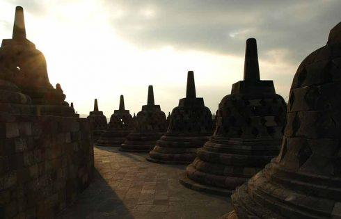 Pengakuan Dunia untuk Arsip Konservasi Borobudur