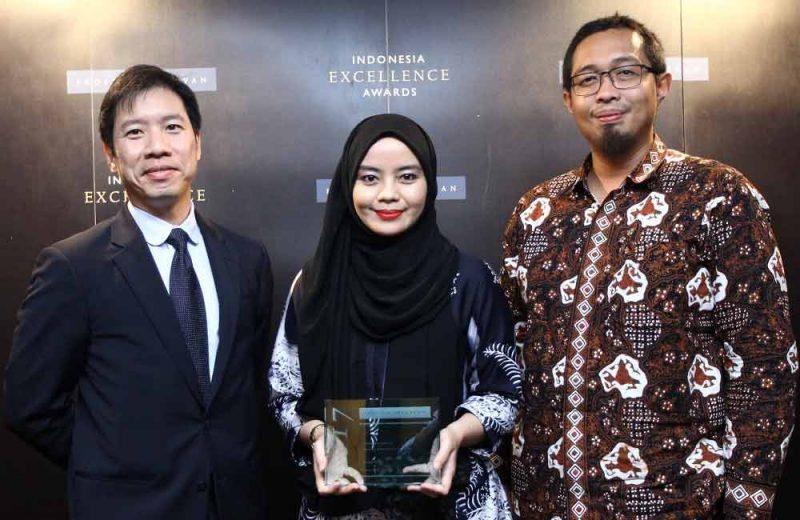 Indosat Ooredoo Raih Frost and Sullivan Best Practice Award 2017