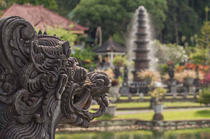 Bali Siap Jadi Tuan Rumah Pertemuan Tahunan IMF – WorldBank 2018