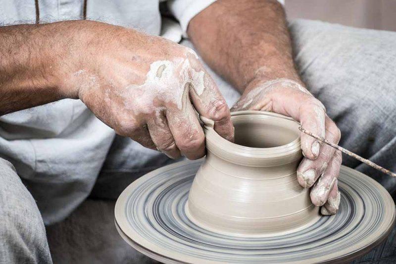 Industri Keramik Perlu Modernisasi Pabrik untuk Tingkatkan Kualitas Desain