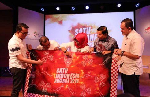 Batik Bantengan Inspirasi Karya Anak Bangsa