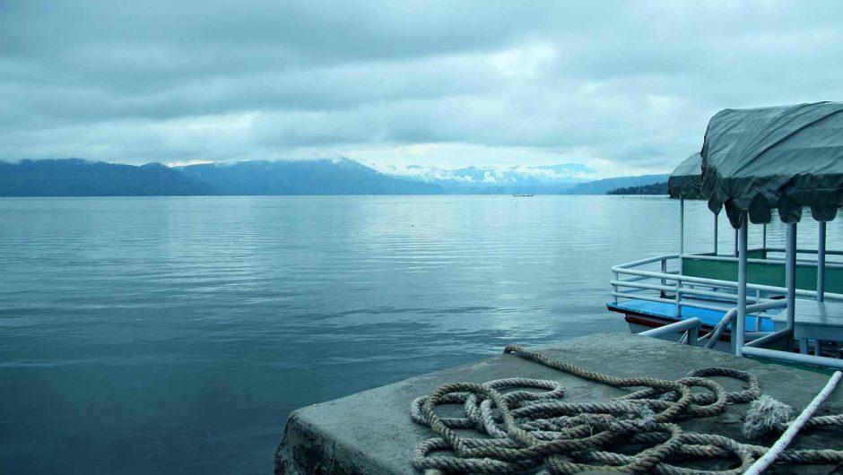 Danau Toba Disiapkan Menjadi UNESCO Global Geopark