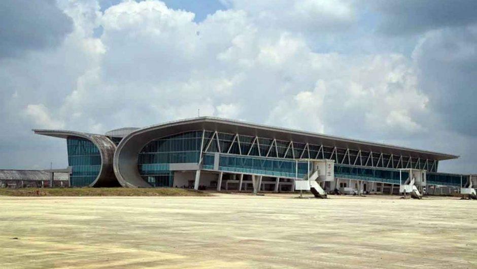 Bandara Maratua dan APT Pranoto Dukung Konektivitas Nusantara