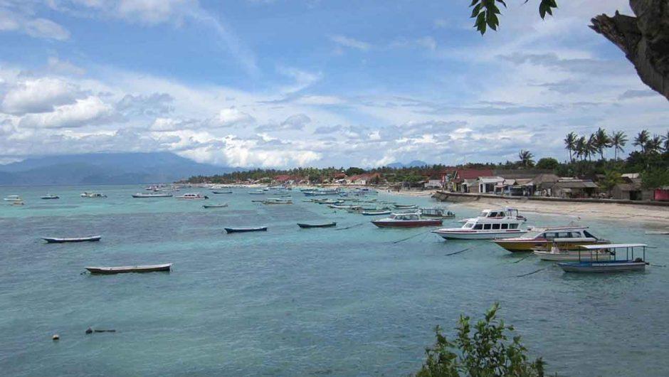Indonesia Usung Tema NTB bangkit di ITB Asia