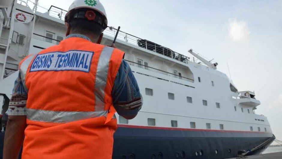 Pelindo 1 Siap Kembangkan Pelabuhan Tanjung Balai Asahan