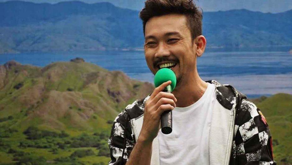 Denny Sumargo Ikut Promosikan Wisata Indonesia