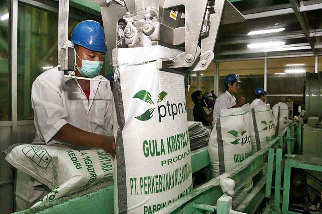 Revitalisasi Pabrik, Harga Gula Bisa Lebih Terjangkau
