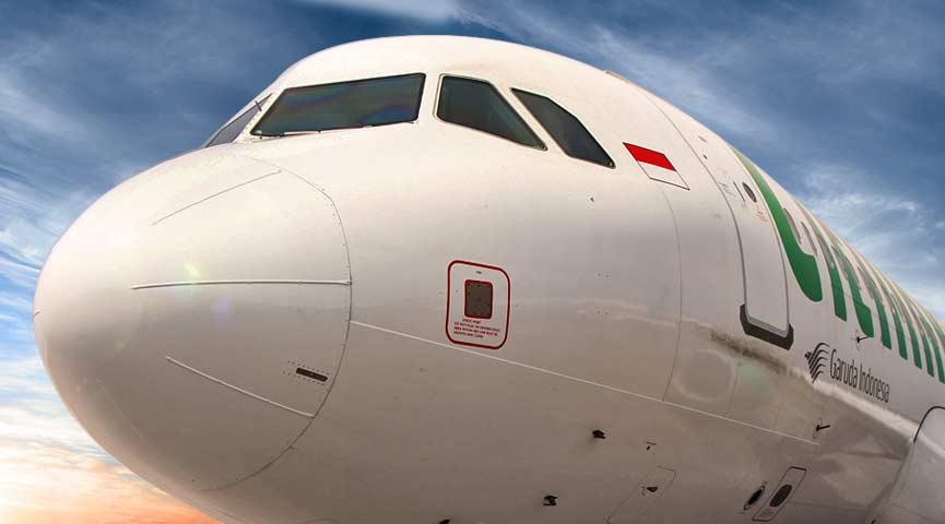 Citilink : Penerbangan Halim-Denpasar bukan Gagal Take Off