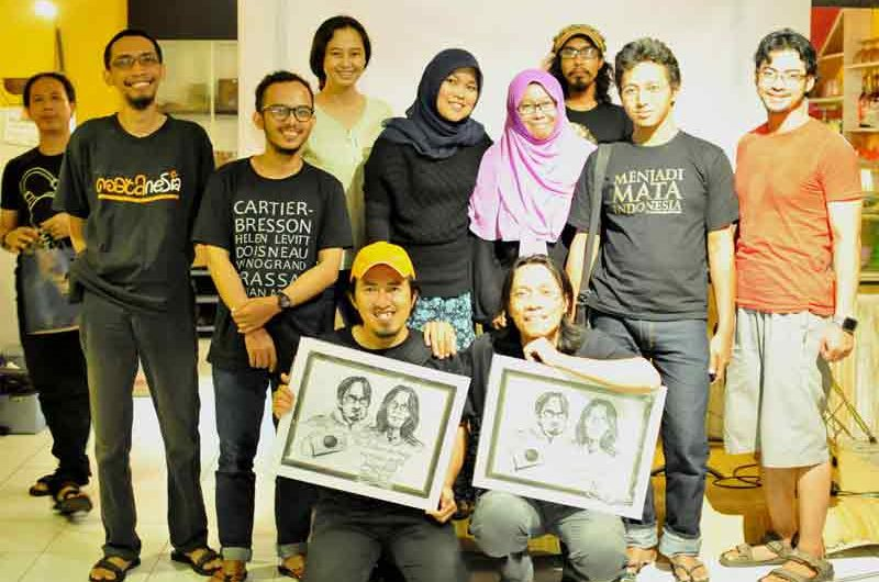 Matanesia Rayakan Satu Dekade Menjadi Mata Indonesia