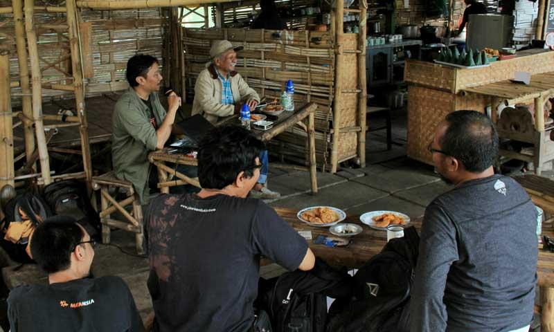 Peter A. Rohi : Media Cetak adalah Dokumentasi Peradaban