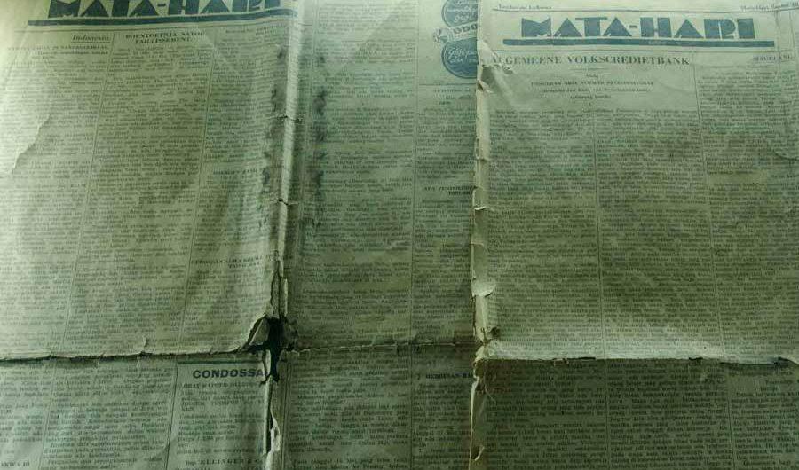Jejak Sang Penyaksi di Monumen Pers Nasional
