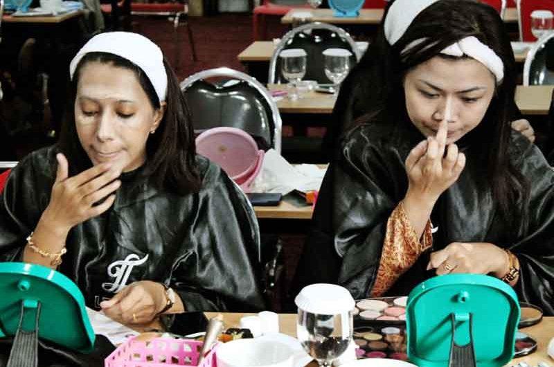 Sambut Hari Kartini, G Suites Hotel Gelar Beauty Health and Class