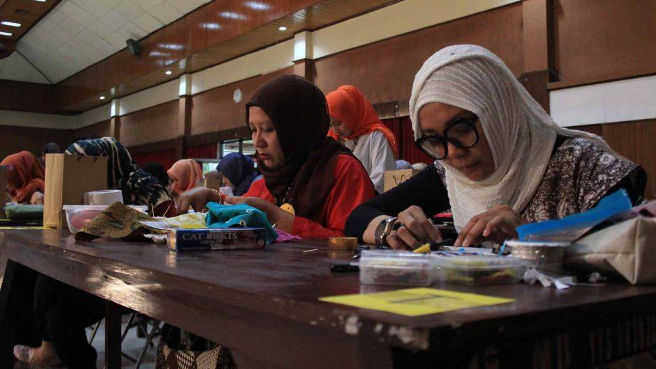 Asah Semangat Nasionalisme di Pelangi Nusantara
