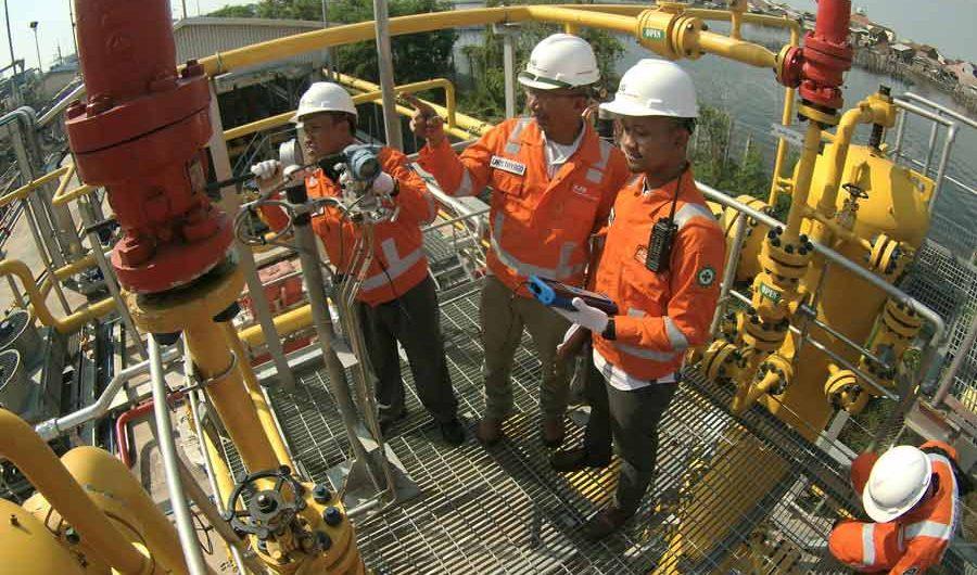 Gas Bumi PGN Berikan Penghematan Besar ke Industri Hingga PLN