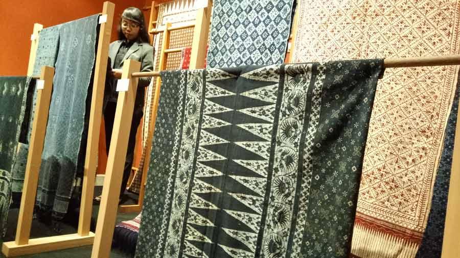 Batik Gedog Tuban, Paduan Mitos dan Estetika Pantai Utara