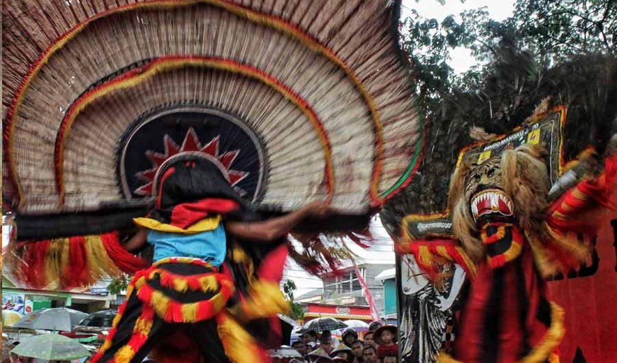 Memaknai Kearifan dalam Kirab Kadipaten Surabaya