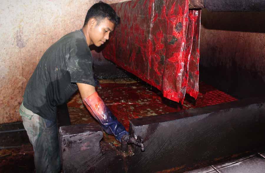 Batik Jetis Siodarjo