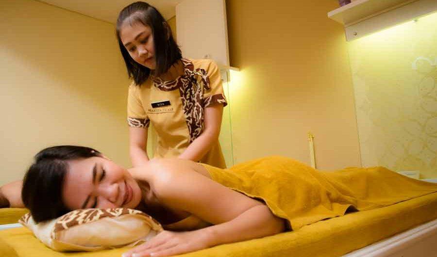 Manjakan Diri dengan Layanan Spa di Harris Suites Jakarta