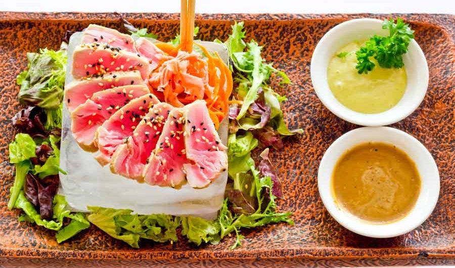 Sensasi Makan Malam di Brasserie Grill and Asian Cuisine Bali