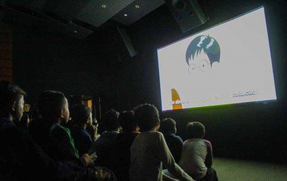 Nonton Film Sejarah Bank Indonesia