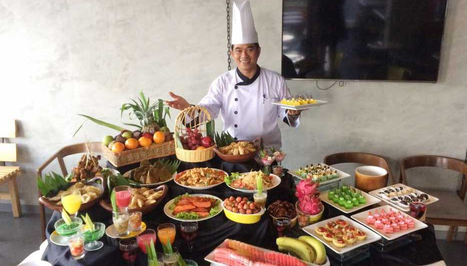 Sambut Ramadhan, Yello Hotel Jemursari Hadirkan Paket Get Ur Breakfasting