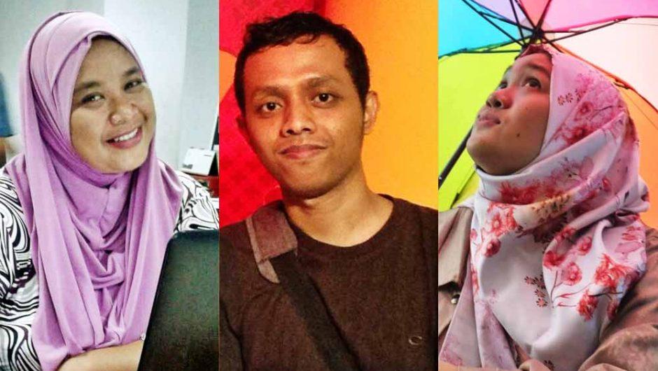 Hari ini, Diskusi bareng Tiga Blogger Digelar di Surabaya