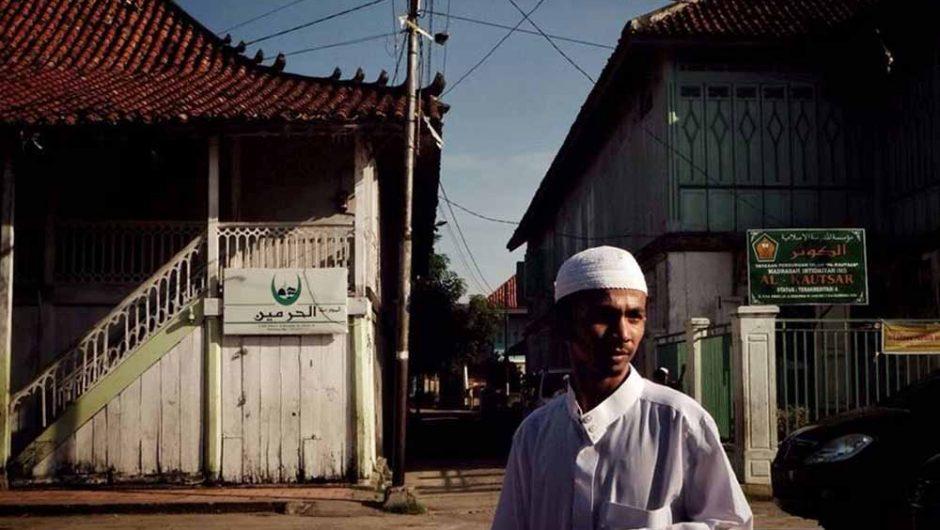 Menawar Rindu di Kampung Arab Al-Munawar