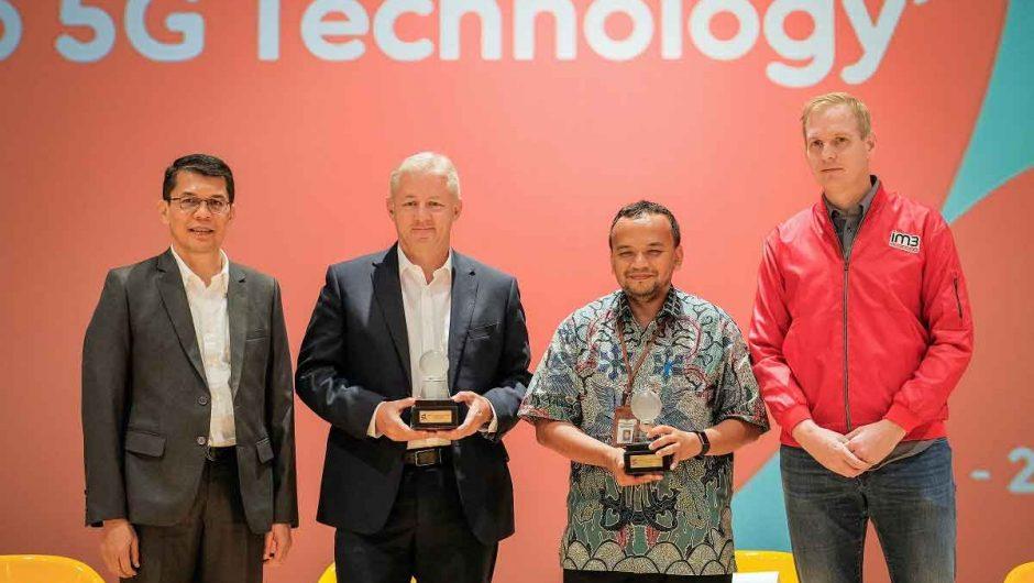 Indosat Ooredoo dan Ericsson Sodorkan Pengalaman 3D-AR di Indonesia