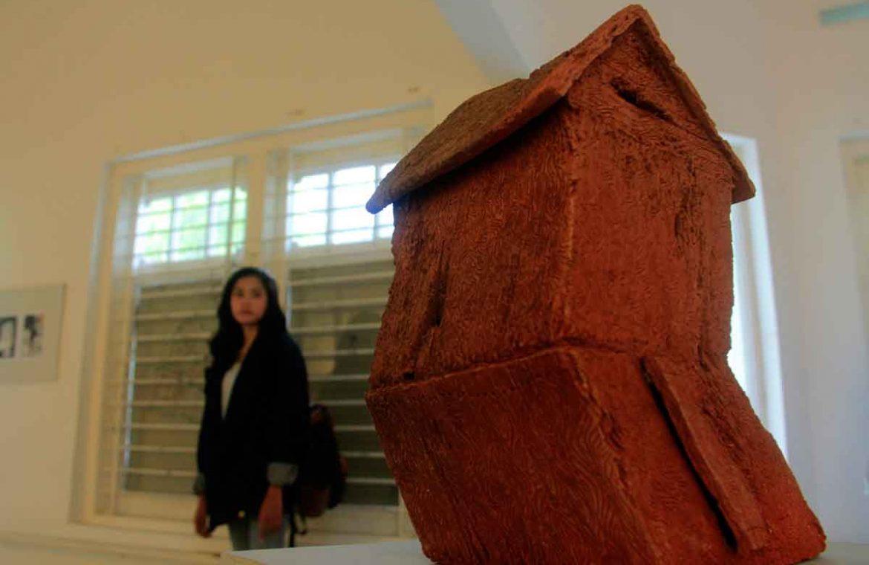 Gelaran 'Puan Menyala' di Gallery Culture Space