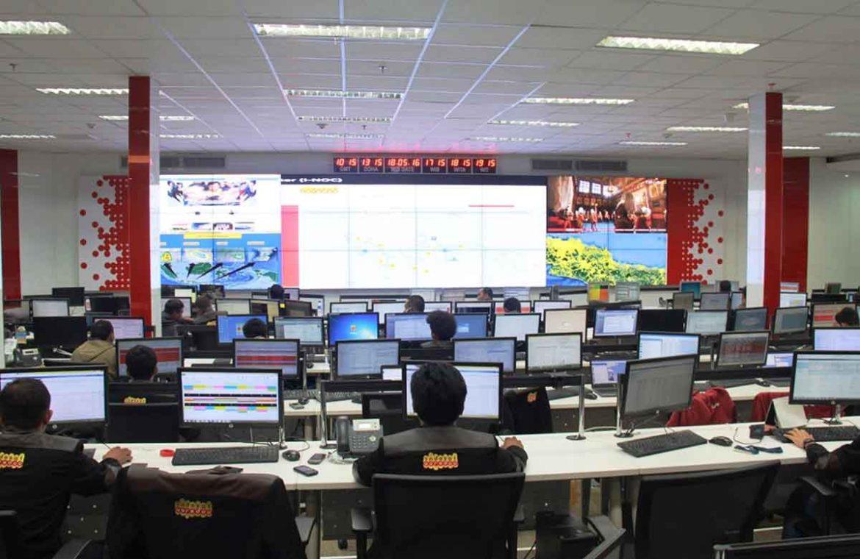 Indosat Ooredoo Tingkatkan Kapasitas Layanan