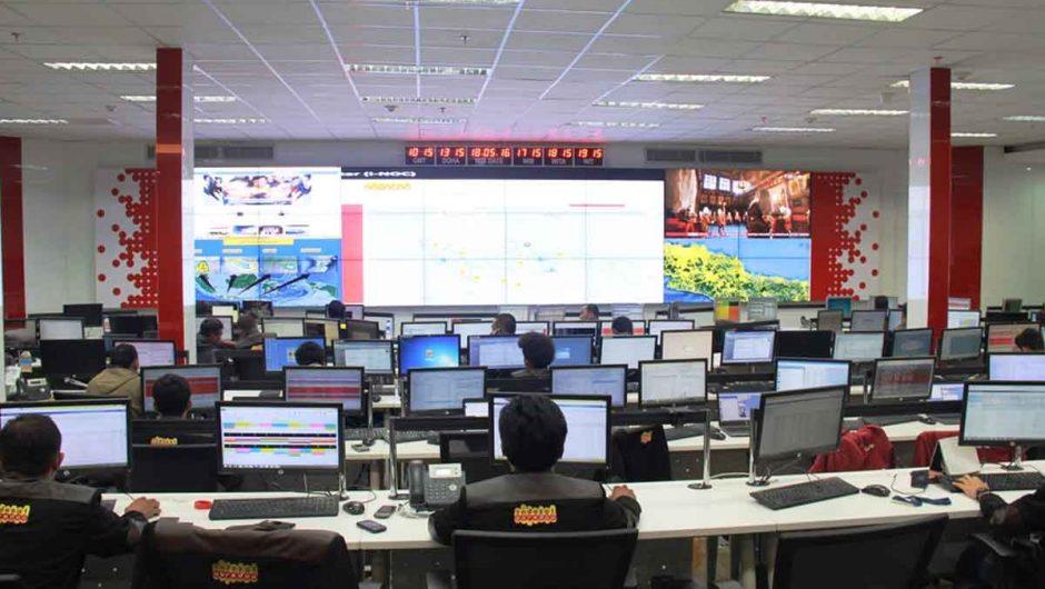 Sambut Nataru Indosat Ooredoo Tingkatkan Kapasitas Layanan