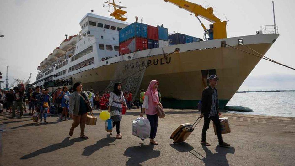 Posko Angnataru Disiagakan di 52 Pelabuhan Pantau