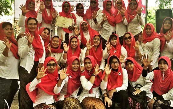 Perempuan Berperan dalam Character and Nation Building